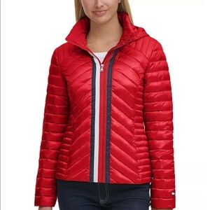 Tommy Hilfiger Winter Puffer Coat